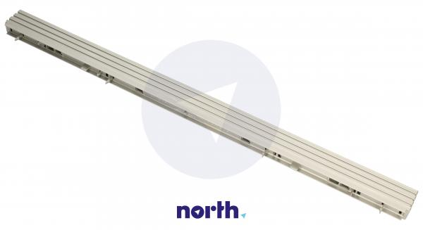 Ramka | Ramka panelu sterowania do zmywarki Bosch 00671545,0