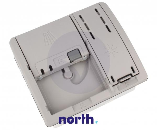 Zasobnik | Dozownik detergentów do zmywarki Siemens 00645026,1