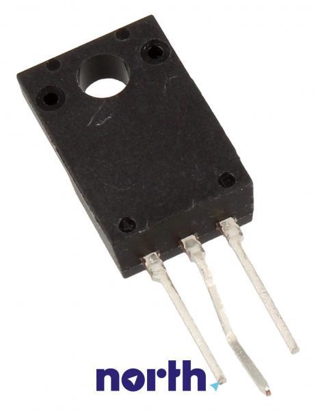401556R Tranzystor TO-220 (N-Channel) 650V 8A,1