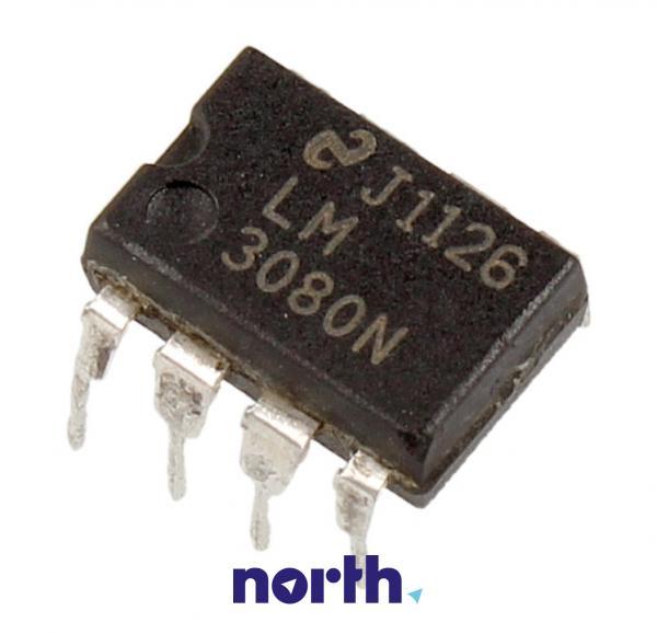 LM3080N Układ scalony IC,0
