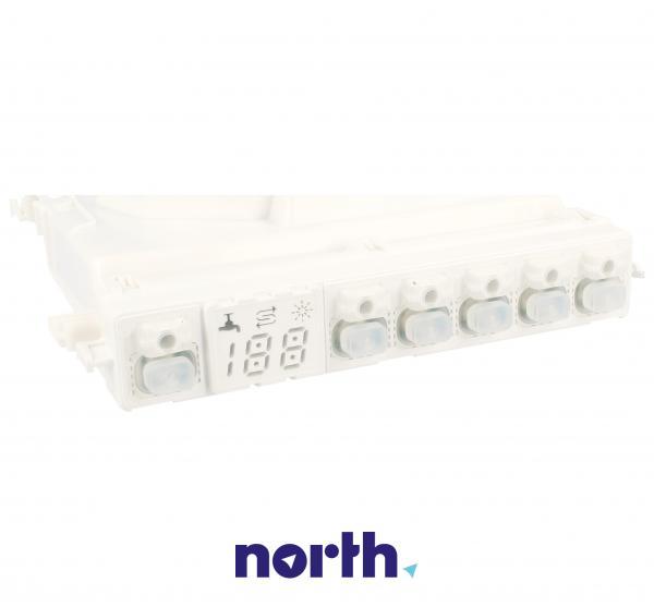 Programator | Moduł sterujący (w obudowie) skonfigurowany do zmywarki Siemens 00611173,3