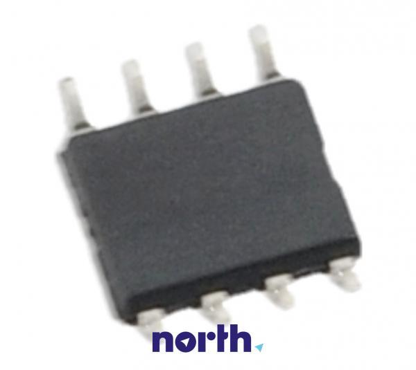 HAT2215R Tranzystor SOP-8 (n-channel) 80V 20.4A 250MHz,1