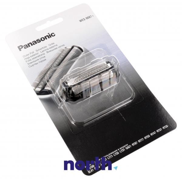 Siatka | Folia tnąca WES 9087Y do golarki Panasonic WES9087Y,0