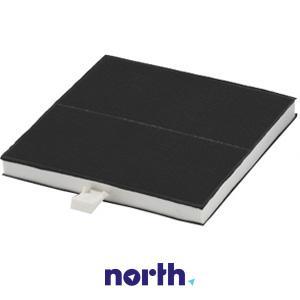 Filtr węglowy aktywny w obudowie do okapu Siemens 00668491,2
