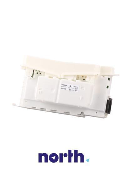 Moduł sterujący (w obudowie) skonfigurowany do zmywarki 00646006,0