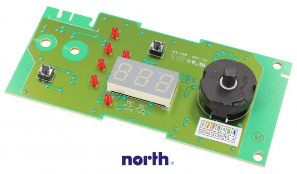 Programator | Moduł obsługi panelu sterowania do zmywarki 32X4154,0