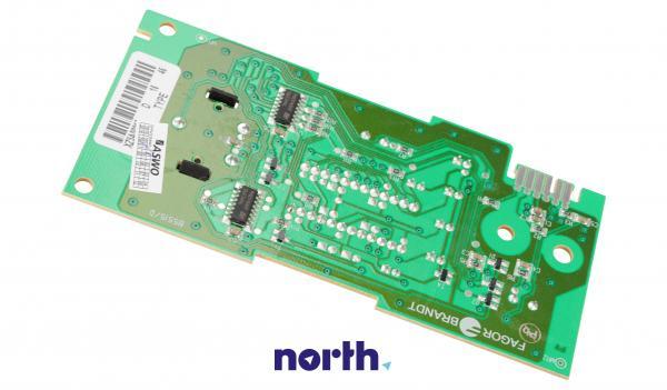 Programator | Moduł obsługi panelu sterowania do zmywarki 32X4154,1