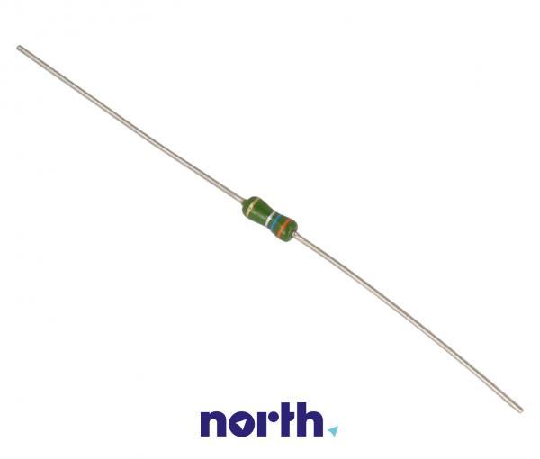 0.36R | 0.6W | Rezystor metalizowany 0207,0