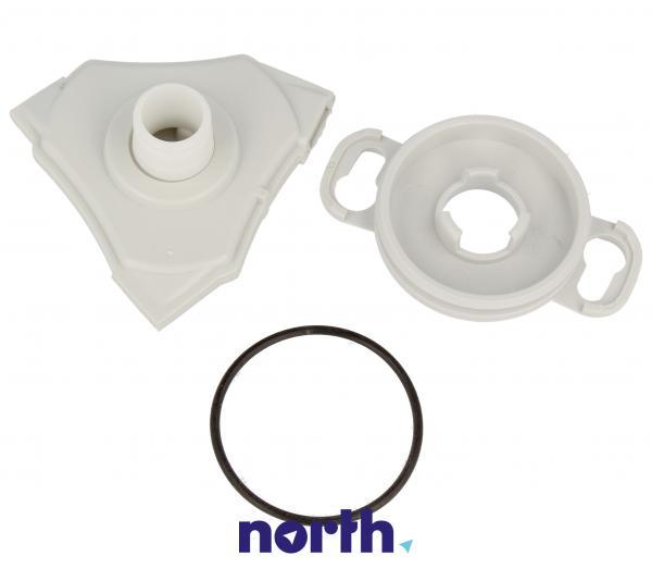 Mocowanie spryskiwacza sufitowego do zmywarki 32X4181,0