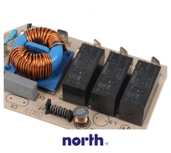 Płytka | Moduł przekaźników do płyty ceramicznej 72X0979,2
