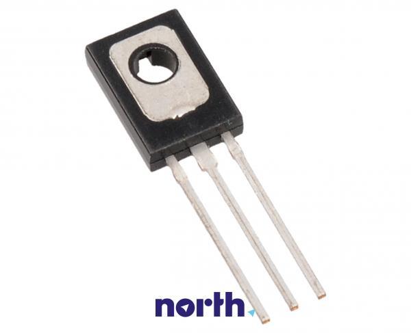 2SC3421 Tranzystor TO-126 (npn) 120V 1A 120MHz,1