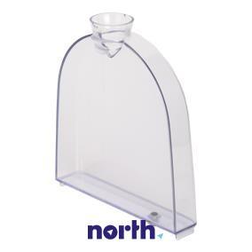 Zbiornik | Pojemnik na wodę do ekspresu do kawy Rowenta MS621656,0