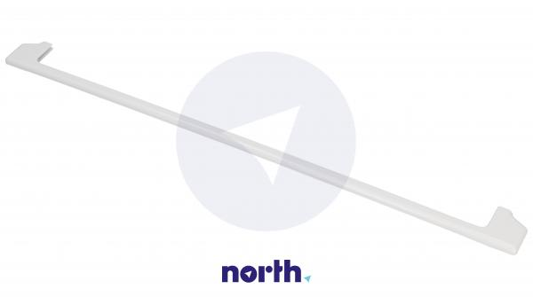 Listwa | Ramka przednia półki do lodówki 45cm Beko 4851900100,2