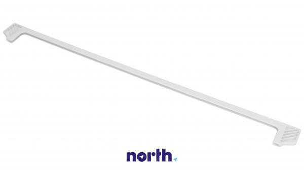 Listwa | Ramka przednia półki do lodówki 45cm Beko 4851900100,3