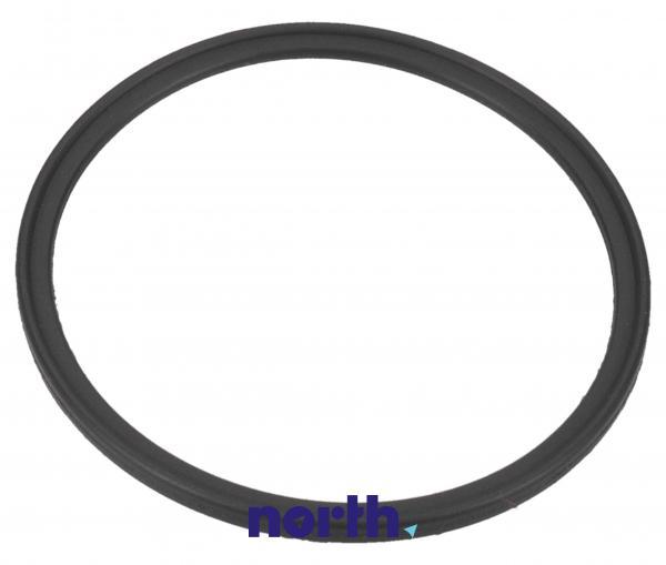 Uszczelka o-ring prowadnicy zaparzacza do ekspresu do kawy Rowenta MS0698531,0
