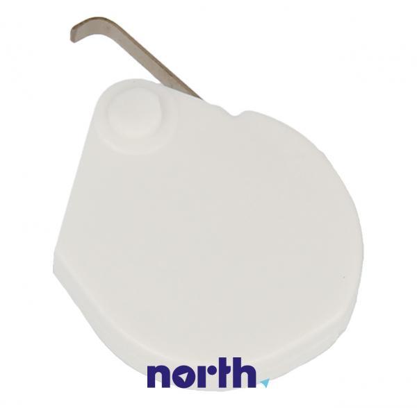 Przycisk | Krzywka włącznika światła do lodówki 00029486,1