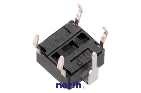 Mikroprzełącznik PTS645,1