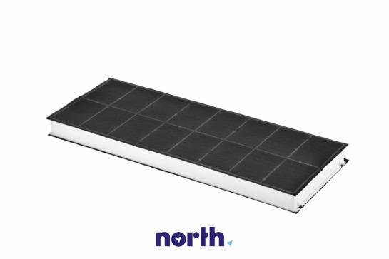 Filtr węglowy LZ33000 aktywny w obudowie do okapu Siemens 00460367,1