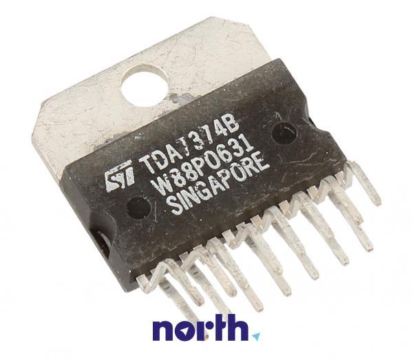 TDA7374 Układ scalony IC,0