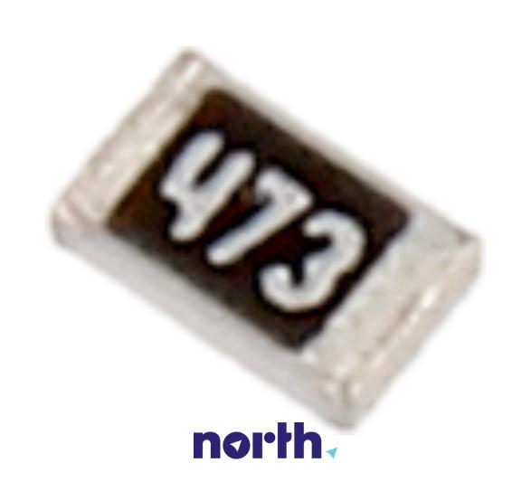 47K | 0.125W | Rezystor SMD,0