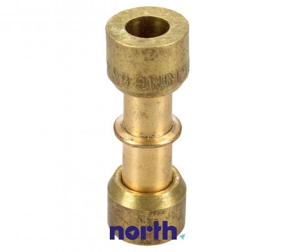 Przejściówka | Redukcja mosiężna 6.5mm/6mm do klimatyzacji Lokring L13000635,1