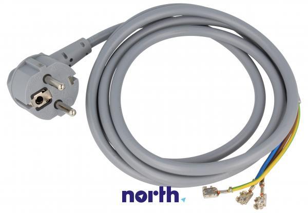Kabel zasilający do pralki 481932118136,0