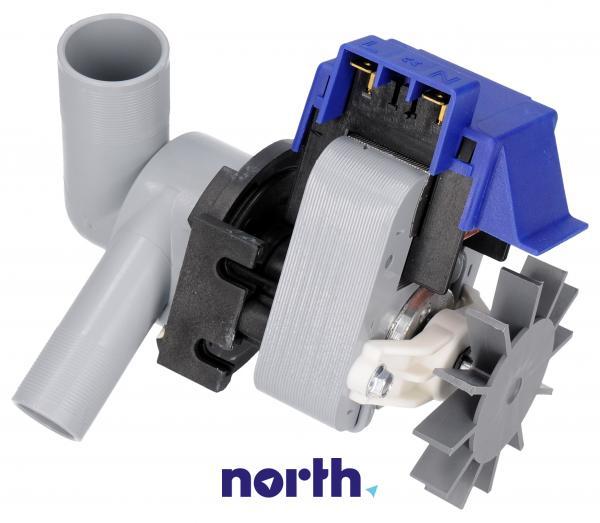 Pompa odpływowa kompletna do pralki Bosch/Siemens,0