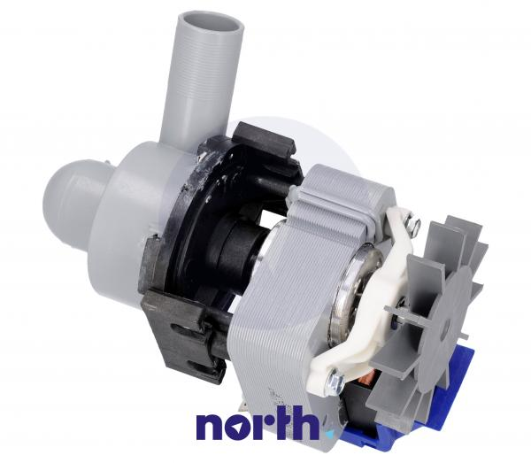 Pompa odpływowa kompletna do pralki Bosch/Siemens,1