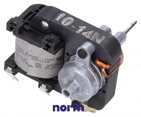 Silnik wentylatora do lodówki Whirlpool 481936118333,1
