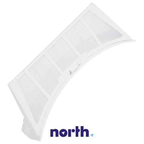Sitko   Filtr puchu filtra obudową do suszarki 1257921104,0