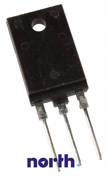 S2055N Tranzystor TO-3P (npn) 1500V 8A 2MHz,1