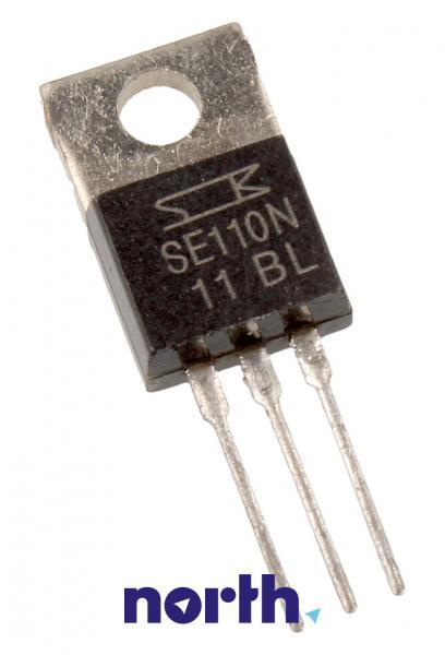 SE110N Układ scalony,0