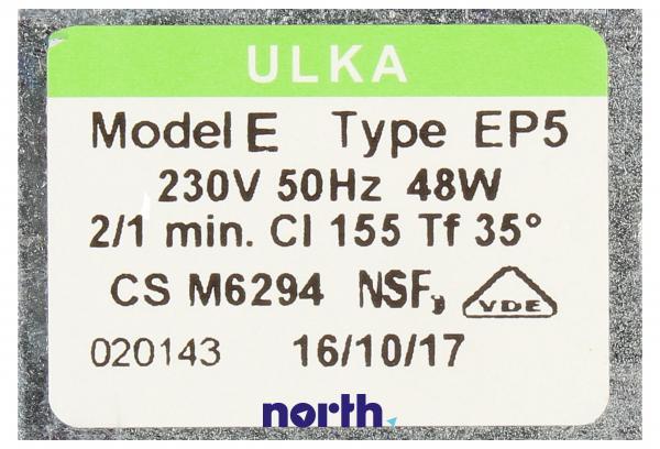 EP5 Pompa do ekspresu do kawy Magimix 48W 230V Ulka,3