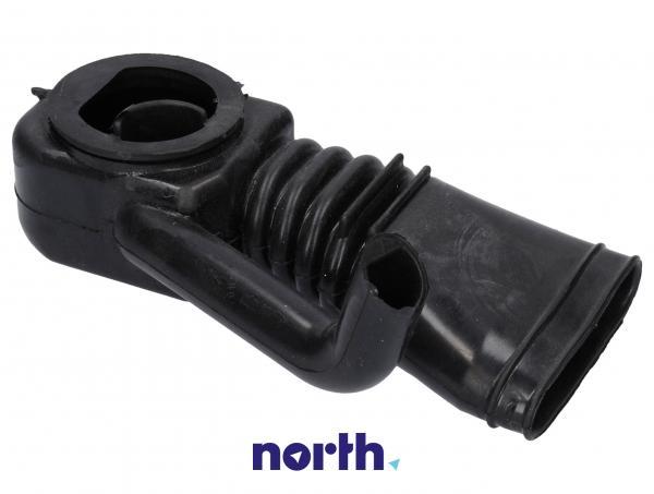Wąż połączeniowy dozownik - bęben do pralki Ardo 402012100,0