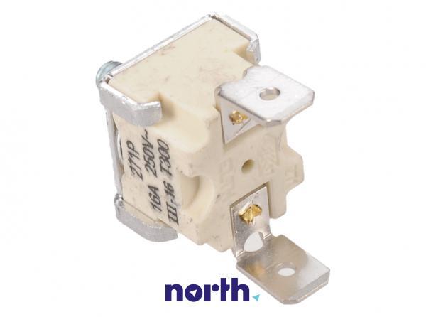 Bezpiecznik termiczny do kuchenki Electrolux 3427532068,2