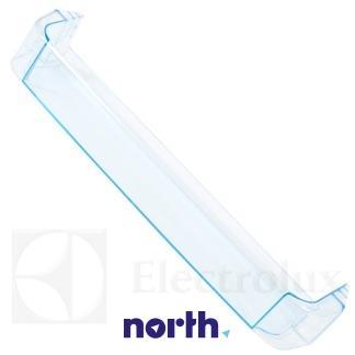 Balkonik   Półka na drzwi chłodziarki środkowa do lodówki 2086041023,1