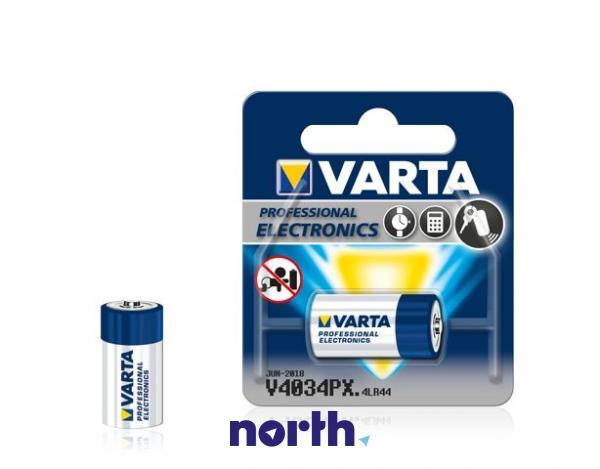 4LR44 | 476A | A544 Bateria 6V 100mAh Varta (1szt.),0