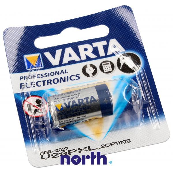 2CR13N | V28PXL | Bateria V28PXL 6V 170mAh Varta (1szt.),1