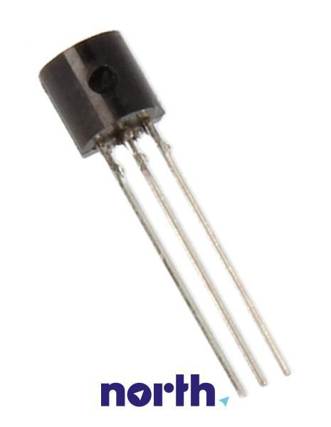 2SC1815 Tranzystor TO-92 (npn) 50V 150A 80MHz,1