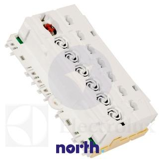 Programator | Moduł sterujący (w obudowie) skonfigurowany do zmywarki 1111423255,1