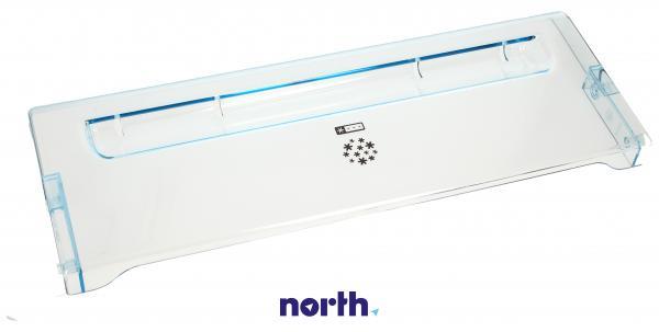 Pokrywa | Front szuflady zamrażarki do lodówki 2271049518,0