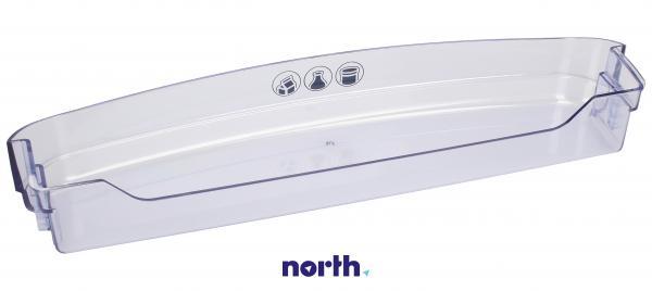Balkonik   Półka na drzwi chłodziarki do lodówki 481241820166,1