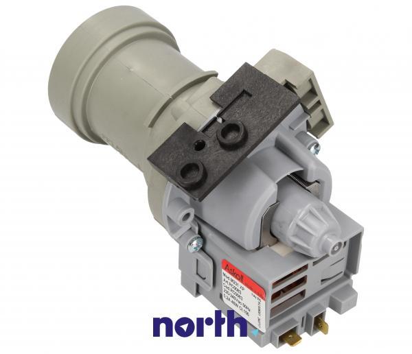 Pompa odpływowa kompletna do pralki Whirlpool,2