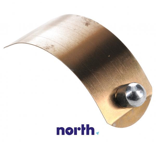 Zatrzask sprężynowy rury teleskopowej do odkurzacza Philips 482249260762,0