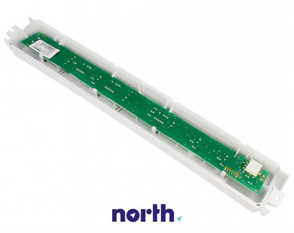 Panel sterowania kompletny do lodówki 480132100683,1