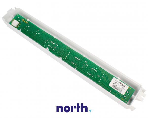 Panel sterowania kompletny do lodówki 480132100683,2