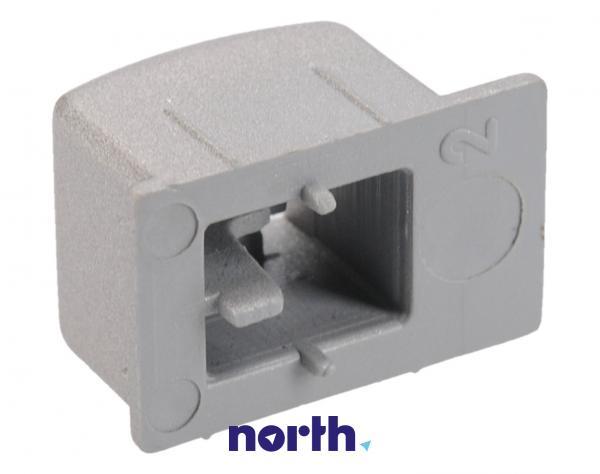 Klawisz   Przycisk wyłącznika do zmywarki Whirlpool 481241029426,3