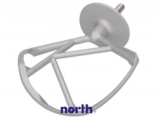 Mieszak elastyczny (bez bagnetu) do robota kuchennego Kenwood KW712214,2
