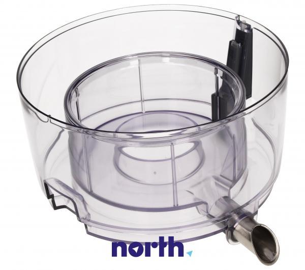 Miska   Misa zbiorcza sokowirówki do robota kuchennego 420303584080,0