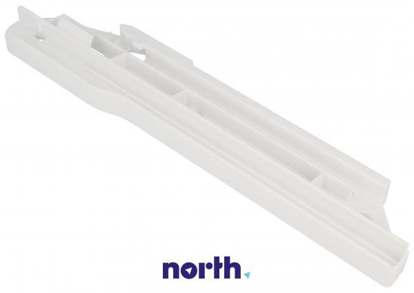 Szyna prowadnicy szuflady prawa komory świeżości do lodówki 480132101067,0